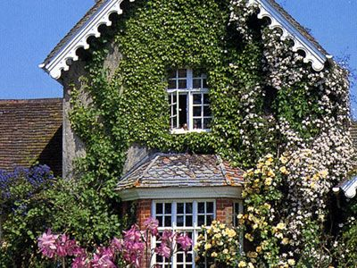 Storybook Houses: Fantasy Houses, Cottages Houses, Flowers Gardens, Houses 3, Beautiful Houses, Dreams Houses, English Cottages, Storybook Houses, Storybook Home