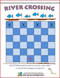 math logic games river crossing