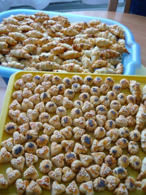 Slané dobroty - Recept pre každého kuchára, množstvo receptov pre pečenie a varenie. Recepty pre chutný život. Slovenské jedlá a medzinárodná kuchyňa