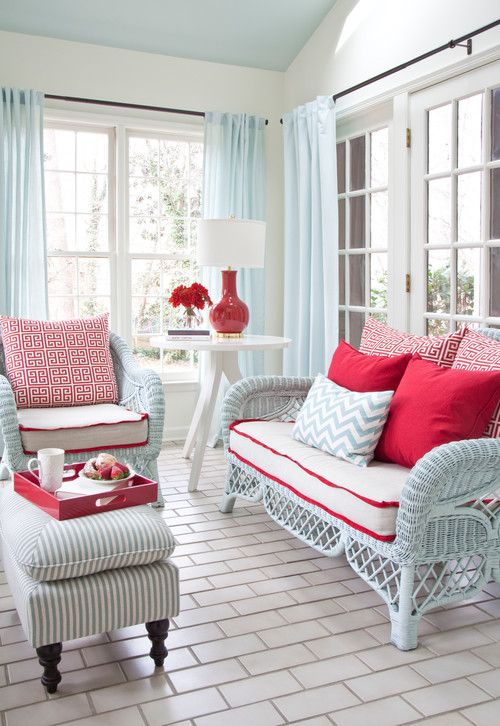 238 best Country Red images on Pinterest Country living Home