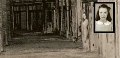 Perched on a hill in Louisville, KY, the Waverly Hills Sanatorium is known for its history of illness, death, and of course, ghosts. The photo above, taken in 2006, reportedly shows the wandering spirit of Mary Lee, a former patient at the facility.