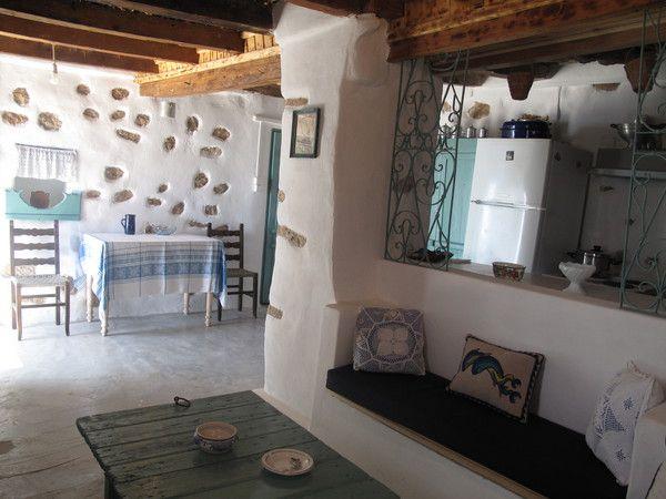 My cottage on  the beautiful Greek island Karpathos