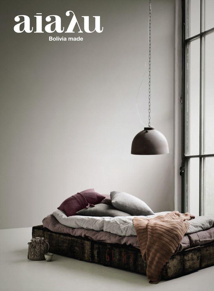 Bedroom | ベッドルーム | Camera da Letto | Dormitorio | Chambre à Coucher | спальня | Boudoir | Bed | Decor | Aiayu – Revolver