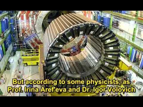 LARGE HADRON COLLIDER EXPOSED  The stargate of Shiva.
