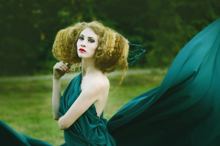 beauty, fashion & glamour | Cristina Venedict Photography