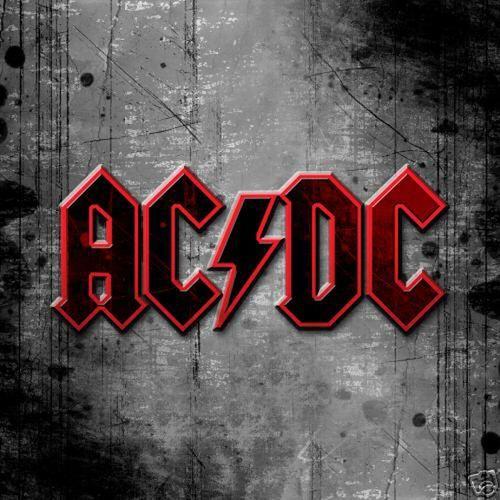 Rock @ AC/DC