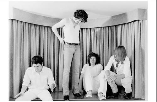 The Kooks Such an iconic photo