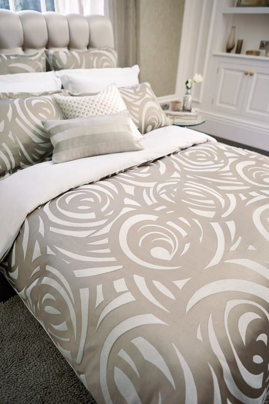1000 Ideas About Taupe Bedding On Pinterest Taupe