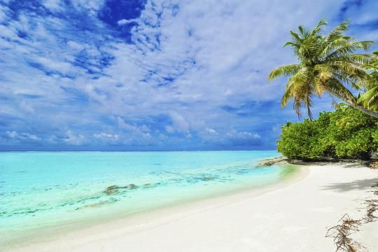 Best Places To Travel In The Caribbean During Hurricane Season
