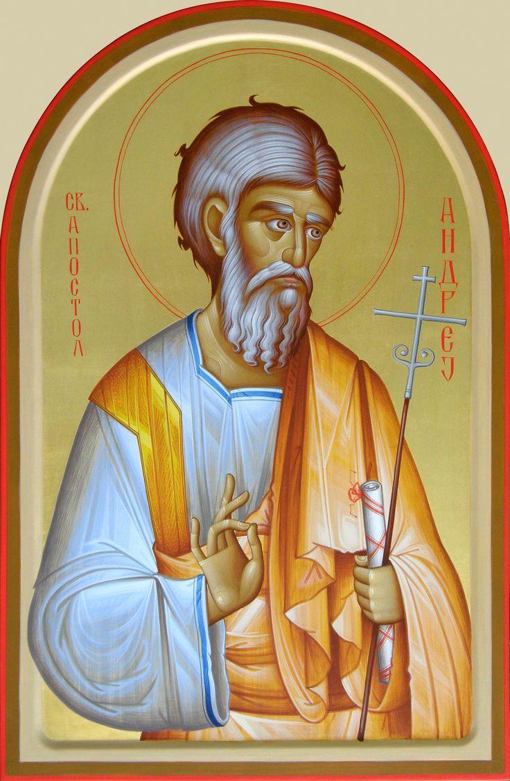 Sv. Ap. Andrej