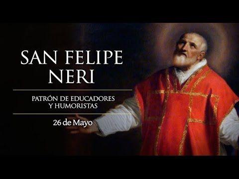 San Felipe Neri - YouTube