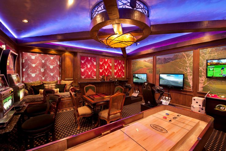 Casino Room #2