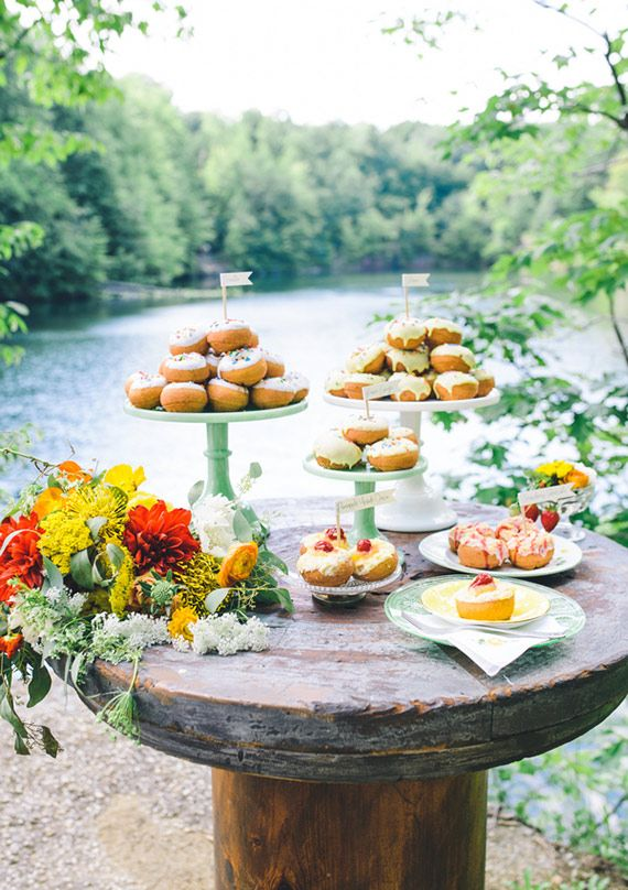where to buy wedding cake 17 best images about donut station on wedding 27153