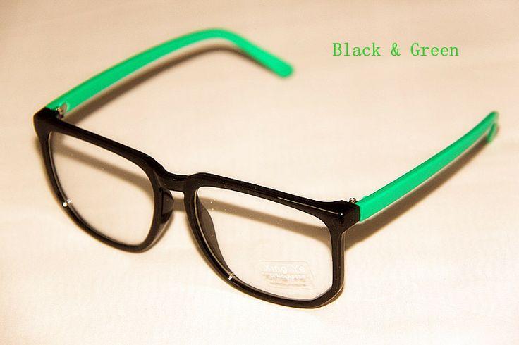 Big Fashion Glasses