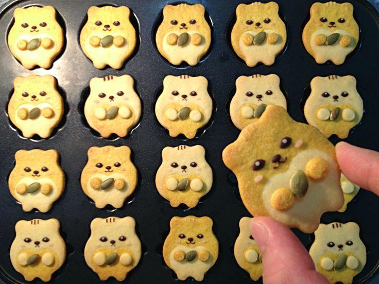 戸越銀座「henteco [へんてこ]」のクッキーが可愛くて癒される♪ お土産やクリスマスプレゼントにおすすめ! | ガールズまとめ