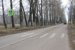 В Нижнем Новгороде может появиться новый дорожный знак