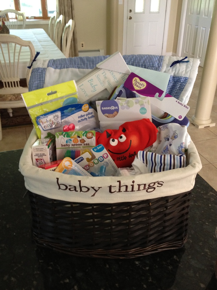 Little Baby Gift Ideas : Best images about baby basket gift ideas on