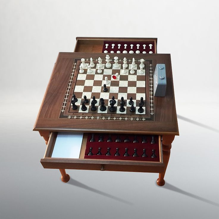 resim & 101 best Chess Tables images on Pinterest | Chess games Chess sets ...