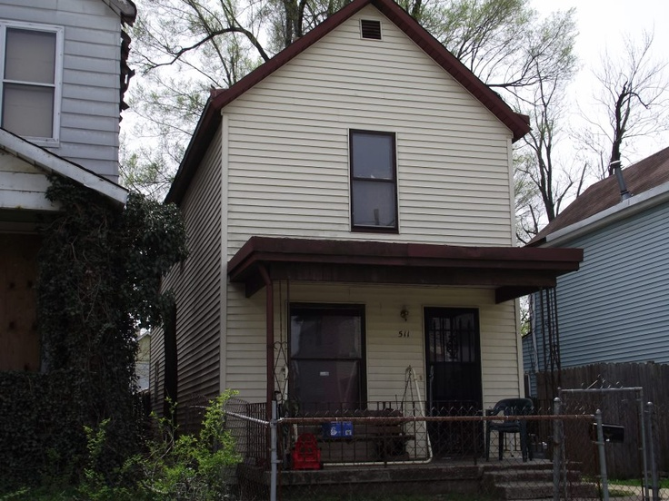 511 e welch ave columbus ohio this was the home of