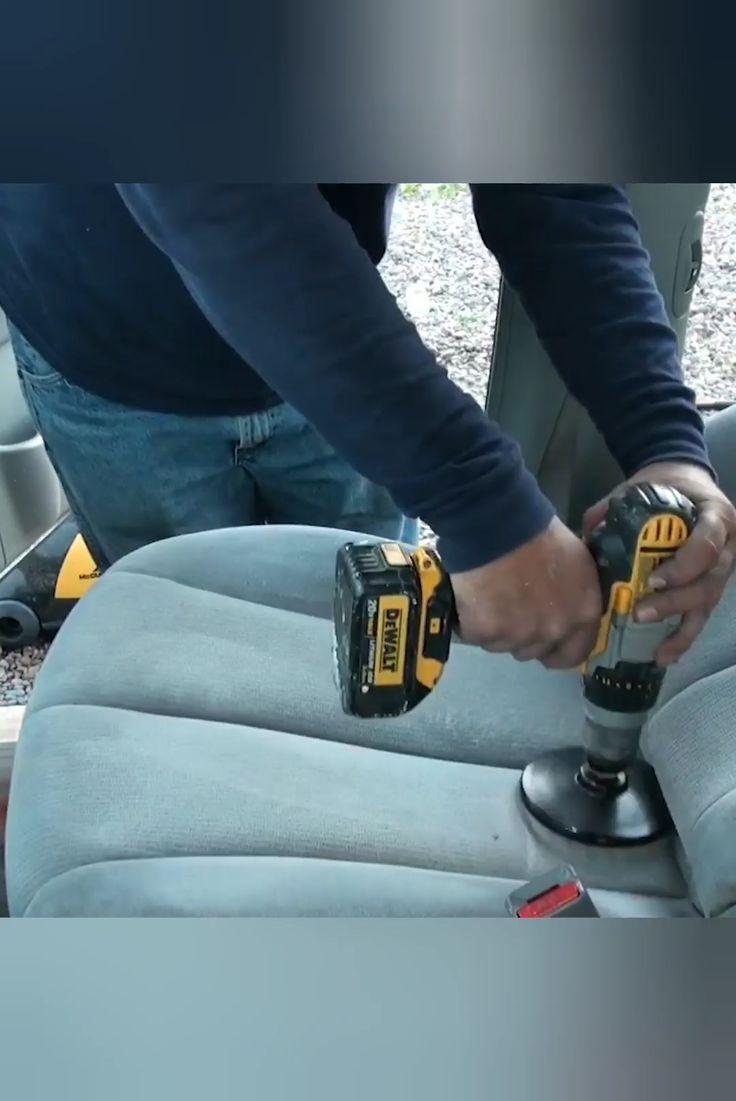 Power Scrubber Drill Brush Kit – ⭐⭐⭐⭐⭐ (5/5)
