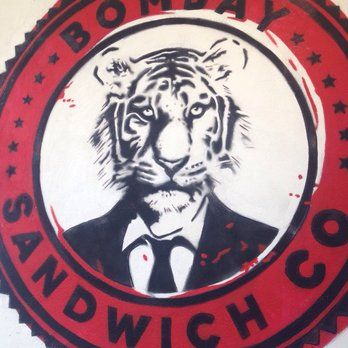 Bombay Sandwich Co. - New York, NY, United States