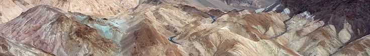 Week 24 - Death Valley Photo Gallery