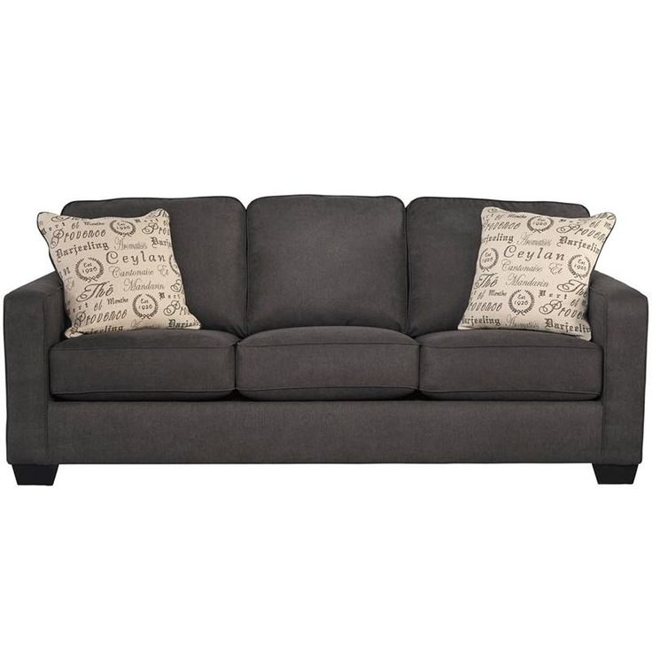 Microfiber Sofas and Loveseats | Signature Design by Ashley Furniture