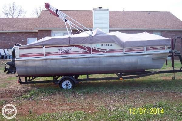 THIS PARTY BARGE IS PRICED TO SELL!