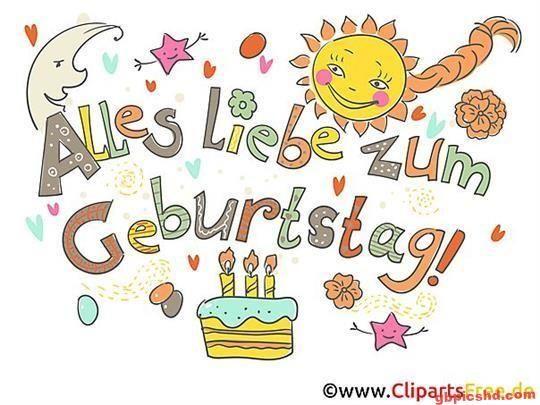 Geburtstag Bilder Kostenlos Geburtstag
