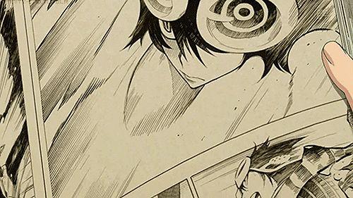 Tags mais populares para esta imagem incluem: bakuman, crow e eiji niizuma