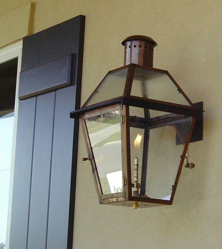 French Quarter Light