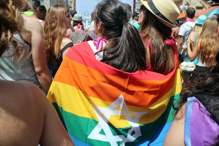 TEL AVIV PRIDE 2013