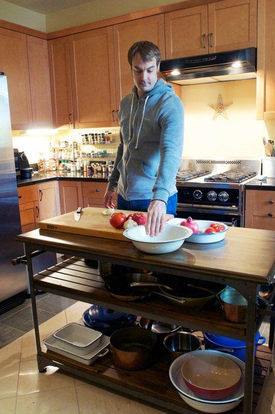 Kitchen Island John Boos 27 best kitchen islands images on pinterest | kitchen ideas
