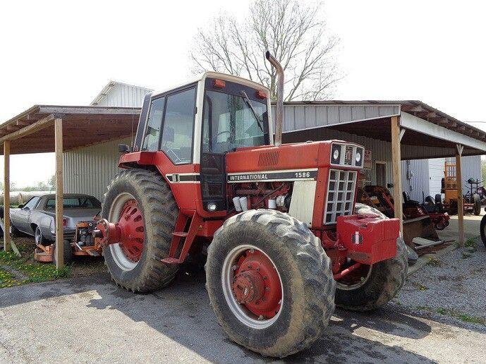 1470 Best Images About Tractors On Pinterest