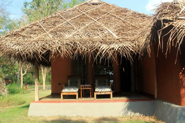 Jacuzzi Hut, Orange County, Kabini, India