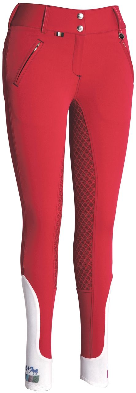 Equine Couture Beatta Full Seat Breeches