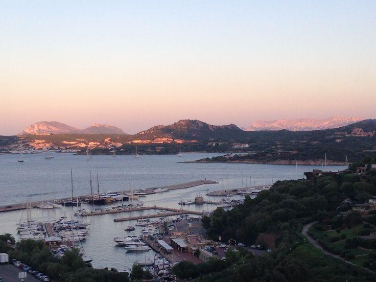 Portisco - Sardegna