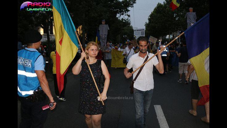 PROTEST de Strada 2 iulie 2017-Radioumbrela.ro 7
