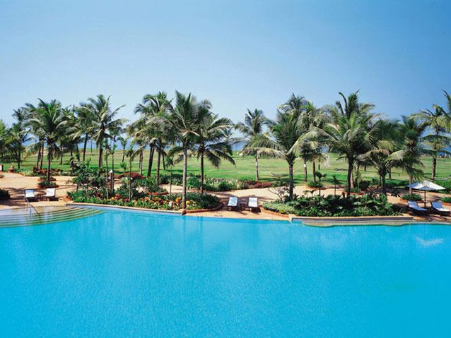 Check out the top 5 #beach resorts in #Goa! #travel #tips