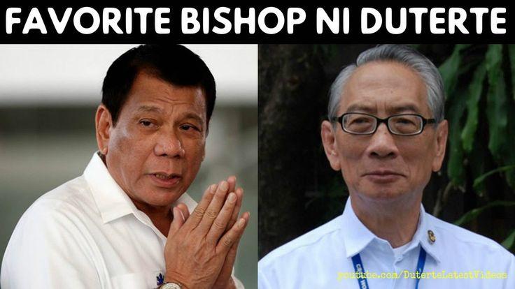 DUTERTE SALUDO, BILIB KAY OSCAR CRUZ 'Kung siya ang mag-sabi sa akin, makinig pa ako sa totoo lang' - WATCH VIDEO HERE -> http://dutertenewstoday.com/duterte-saludo-bilib-kay-oscar-cruz-kung-siya-ang-mag-sabi-sa-akin-makinig-pa-ako-sa-totoo-lang/   President Rody Duterte has high praise to Bishop Oscar Cruz. Duterte takes questions from the Malacañang Press Corps (MPC) during a joint press conference with Senate President Aquilino D. Pimentel III and House Speaker Pantaleon