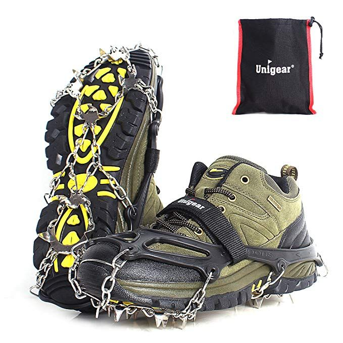 Iceland Winter Packing Guide 90 Walking Jogging Ice Cleats Favorite Boots