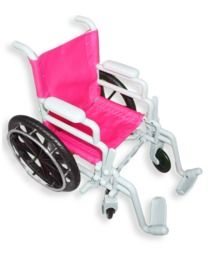 WeGirls Wheelchair