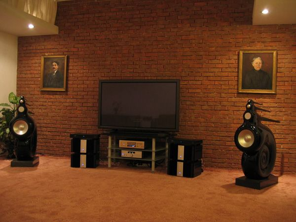 home audio gear patrol pinterest audio audiophile. Black Bedroom Furniture Sets. Home Design Ideas