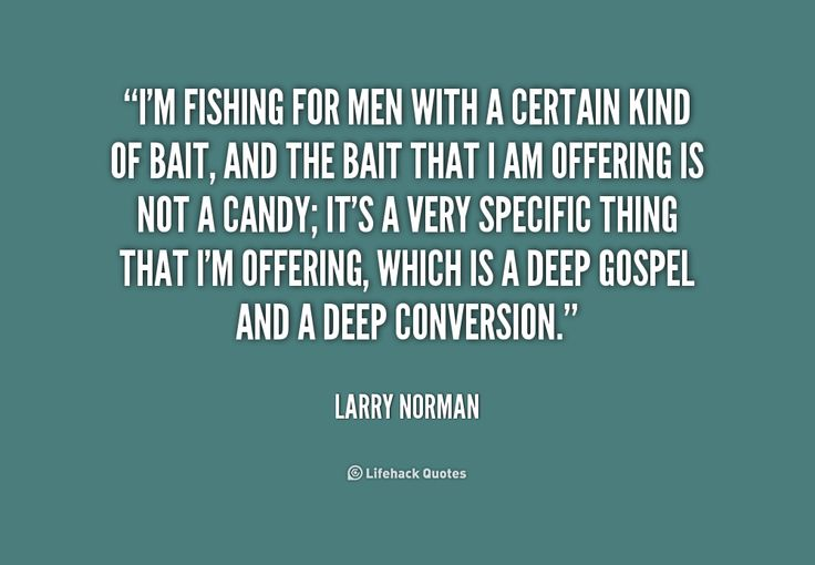 Quotes About Fishing - See more Camping and Fishing equipment at www.thecampingzone.com/klr0