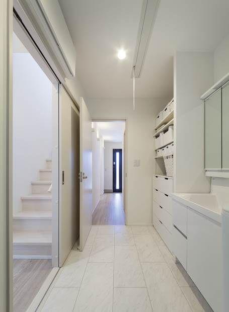 想像以上のかっこいい注文住宅 栃木県宇都宮市の建築実例 …