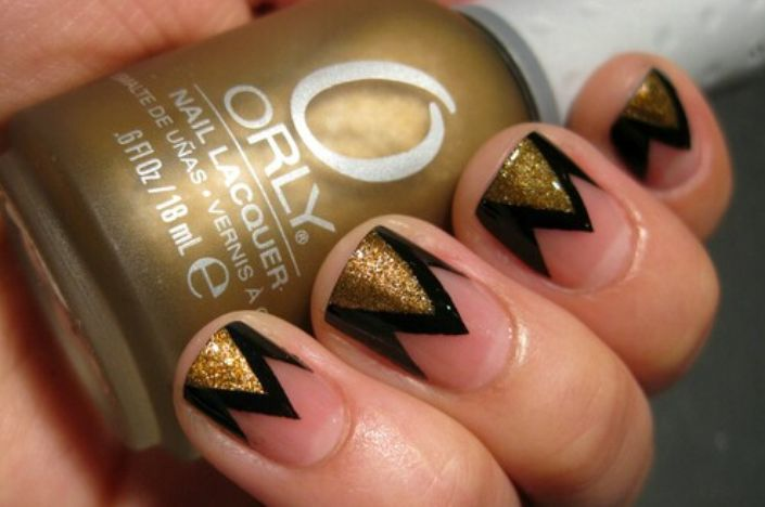 Prom Nails: 15 Ideas For Your Perfect Manicure   Beauty High