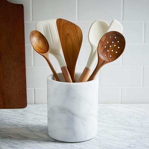 West Elm || Kitchen Basic Initiation Tool Set