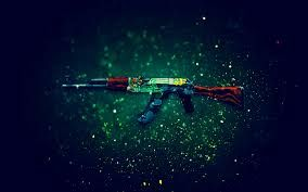 Image result for ak 47 fire serpent