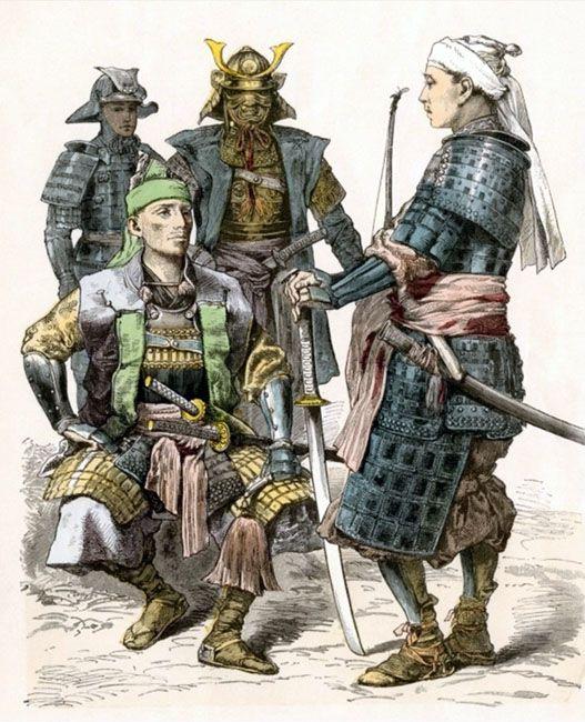 17 Best Images About Samurai On Pinterest: 17 Best Images About Samurai Warriors, Japan. On Pinterest