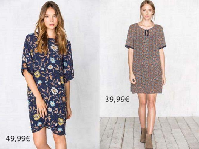 Catálogo de vestidos Cortefiel otoño invierno - http://www.efeblog.com/catalogo-de-vestidos-cortefiel-otono-invierno-16914/  #Lookdefamosas #Complementos, #Vestidos